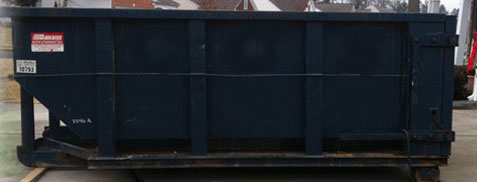 Highly Dependable Dumpster Rental In Huntsville Alabama